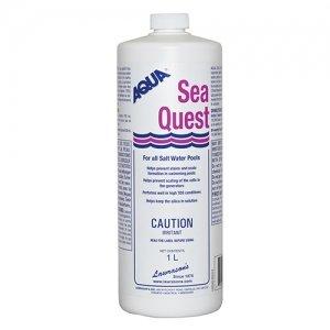 Aqua Sea Quest