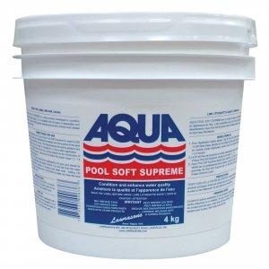 Aqua pool soft supreme