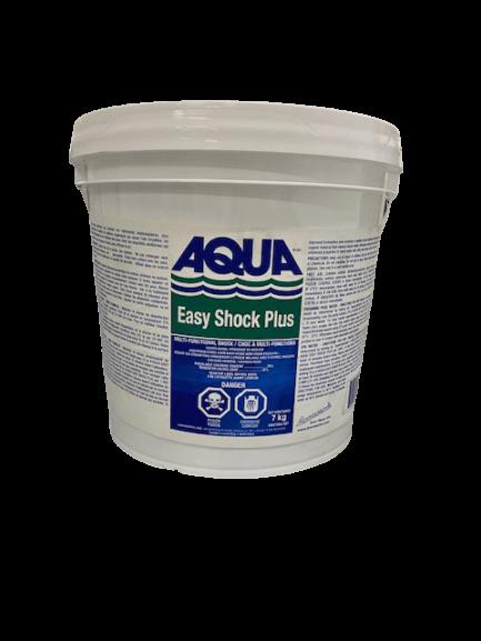 AQUA Easy Shock