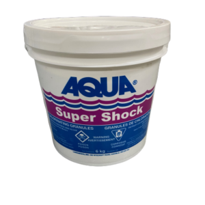 AQUA Super Shock