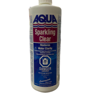 AQUA Sparkling Clear