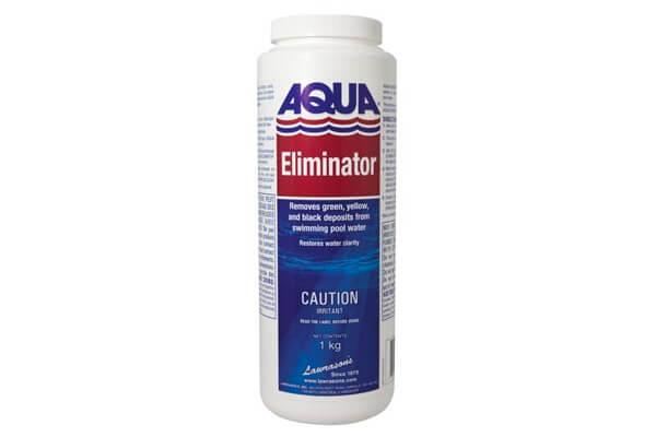 aqua eliminator