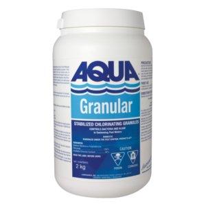 Aqua Granular