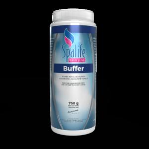 spa life buffer